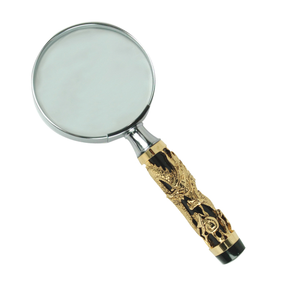 Gold Dragon Magnifier