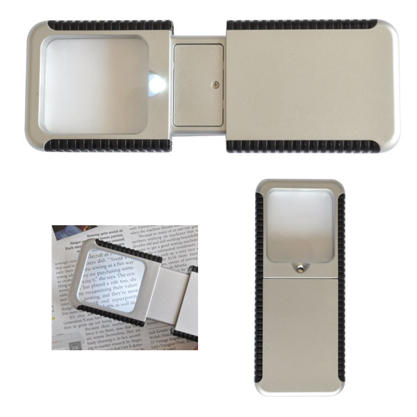 Compact Magnifier